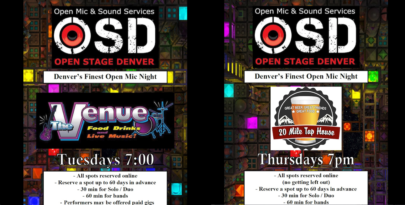 OSD Poster 2 nights ven tue 1